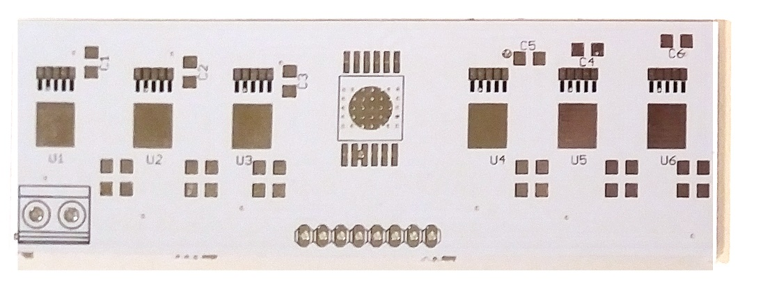 WS2811/1206 LED board